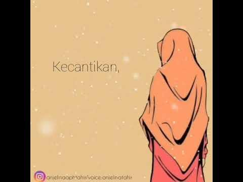 StatusWA,Literasi30detik Kata-kata Hijrah Muslimah Dan Motivasiuntukhijrah