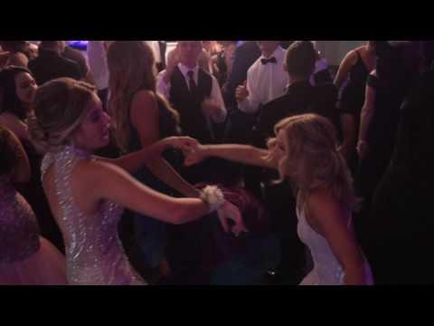 St. Joseph Hill Academy Rocks The Dance Floor At 2017 Prom