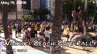 Waikiki Beach Live Camera