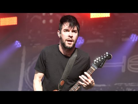 Chevelle: If Fans Don't Like New Music, We May Take a Break
