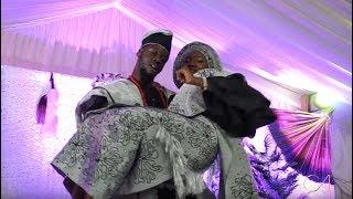 Tayo + Temi : Nigerian Traditional Marriage