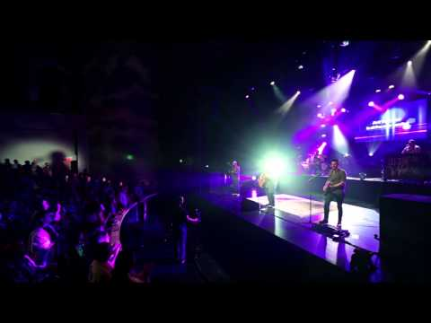 Big Daddy Weave - The Only Name (Yours Will Be) - Live Video