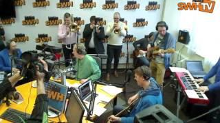 Labvēlīgā Tipa Kastes atvēršanas koncerts Radio SWH ēterā