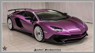 Purple Lamborghini Instrumental