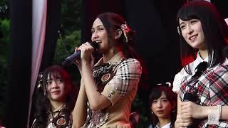 Penampilan Kolaborasi JKT48 dan AKB48 di Jak-Japan Matsuri AKB48 動画 9