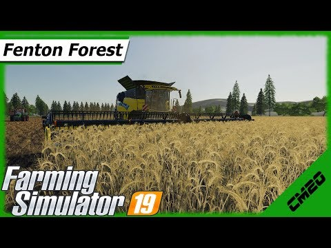 Repeat Adding Storage - Farming Simulator 19 Michigan - Ep 10 by