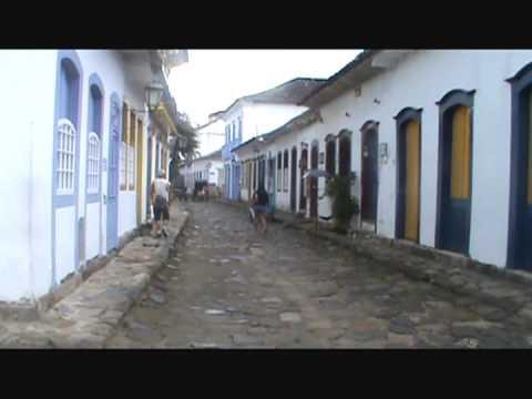 Zodiac Expedition between Isla Bela and Paraty (Rio de Janeiro)