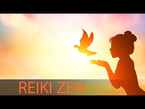 3 Hour Reiki Healing Music: Meditation Music, Soothing Music, Calming Music, Relaxation Music ☯1752