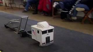 Carpet 2WD Open II Pulling