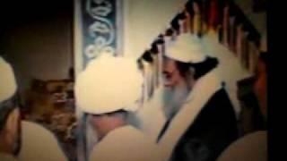 PEER SYED TANVEER HAIDER OF JALALPUR SHARIF(JEHLUM)visit to muftian dina 2004