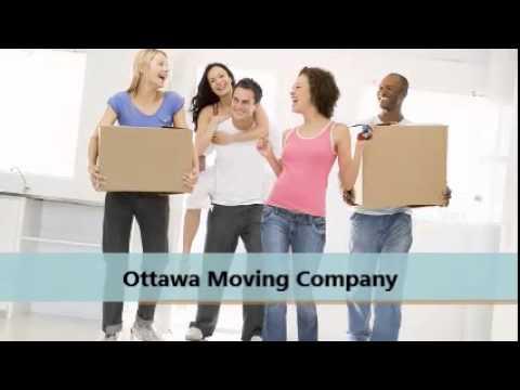Metropolitan Movers Ottawa