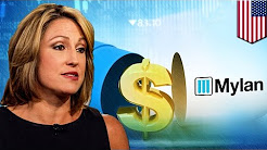EpiPen price hikes: Mylan and CEO Heather Bresch are some greedy, heartless bastards - TomoNews