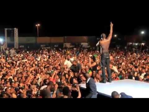 Akon Live in Cape Verde