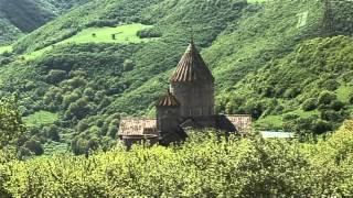 """ТВ программа""""Непутевые заметки"""" в Армении. Armenia,Hayastan 2"""