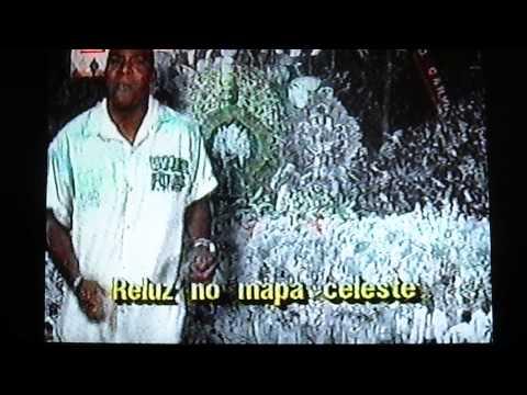 Vinheta do samba-enredo da Mocidade 1998 - MANCHETE