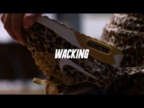 Womanizer (Britney Spears) - Waacking - Ari Dance Choreography - HD