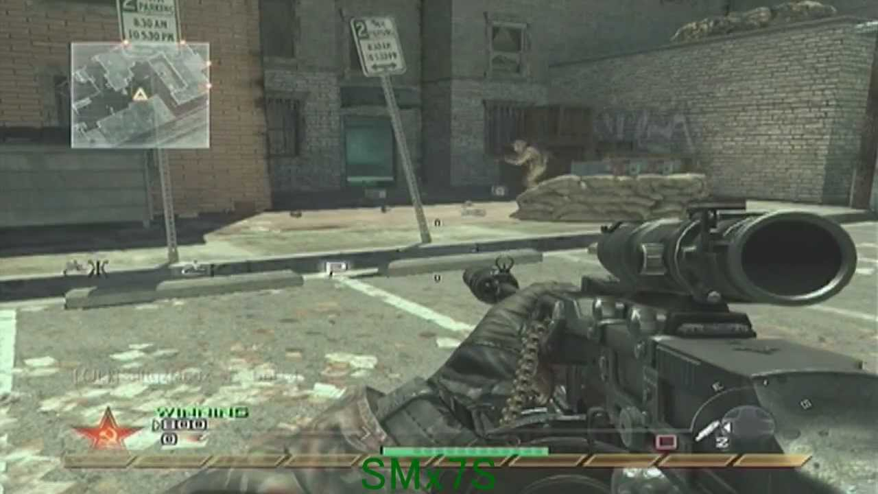 Call of duty modern warfare 2 gun - Call Of Duty Modern Warfare 2 Gun 38