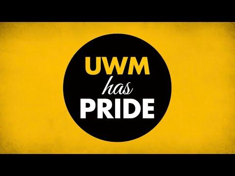 UWM PRIDE 2020