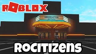 ROCITIZENS IS ALMOST EXACTLY LIKE BLOXBURG | RoCitizens | Roblox