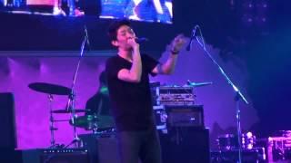 บอย Peacemaker ช่างไม่รู้เลย+เหงา+เรื่องบนเตียง Live @ Season of Love Song3