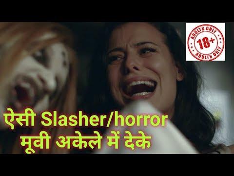 Best slasher/horror movies of hollywood/dosto agar ap ko aisi movies pasnd hai ye video zarur dekho.