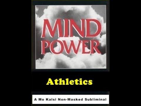 MK077 - Athletics