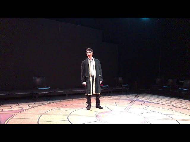 """PREVIEW: Camas Theatre's """"Macbeth"""" Premieres"""