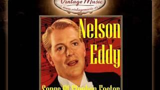 Nelson Eddy -- Oh! Susanna (VintageMusic.es)