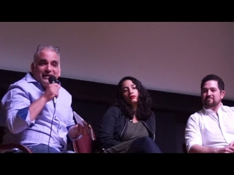 Arab Film Festival Screenings at Stanford 2016