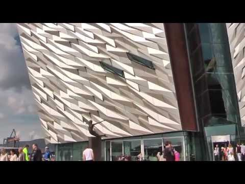 The Titanic Museum, Belfast