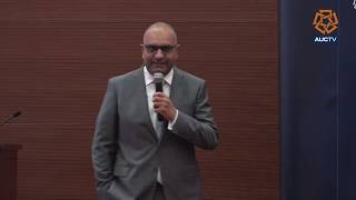 Business Forward First Anniversary :The DNA of Egypt's real ...