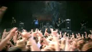 God Forbid - To The Fallen Hero (live @ With Full Force 2009)
