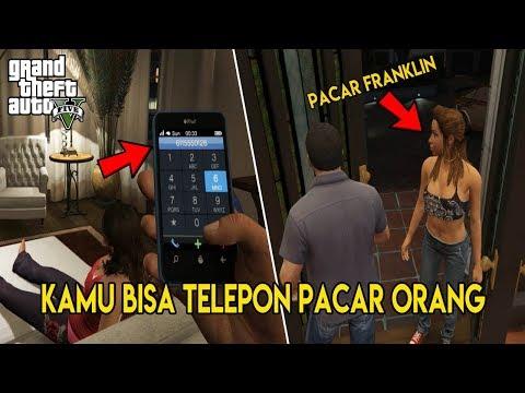 TRIK RAHASIA DAPAT SEMUA (10) PACAR DI GTA 5 OFFLINE DAN ONLINE