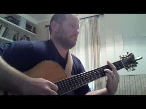 Ted Greene - Cant Help Falling In Love