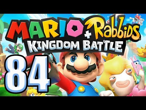 mario-+-rabbids:-kingdom-battle-playthrough-pt84---the-mystery-of-yellow-block