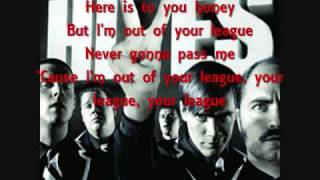band:the hives song:try it again lyrics http://www.video2mp3.net/