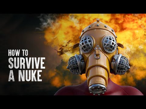 How to Survive a Nuke