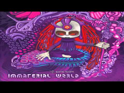 ★· ·´¯`· ·★ Dark Forest Psytrance Mix ▪ Immaterial World ★· ·´¯`· ·★