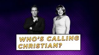 Who's Calling Christian? - Kellie Maloney