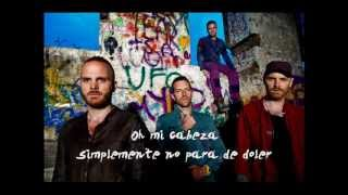 Coldplay - Help Is Round The Corner (Subtitulada en Español)