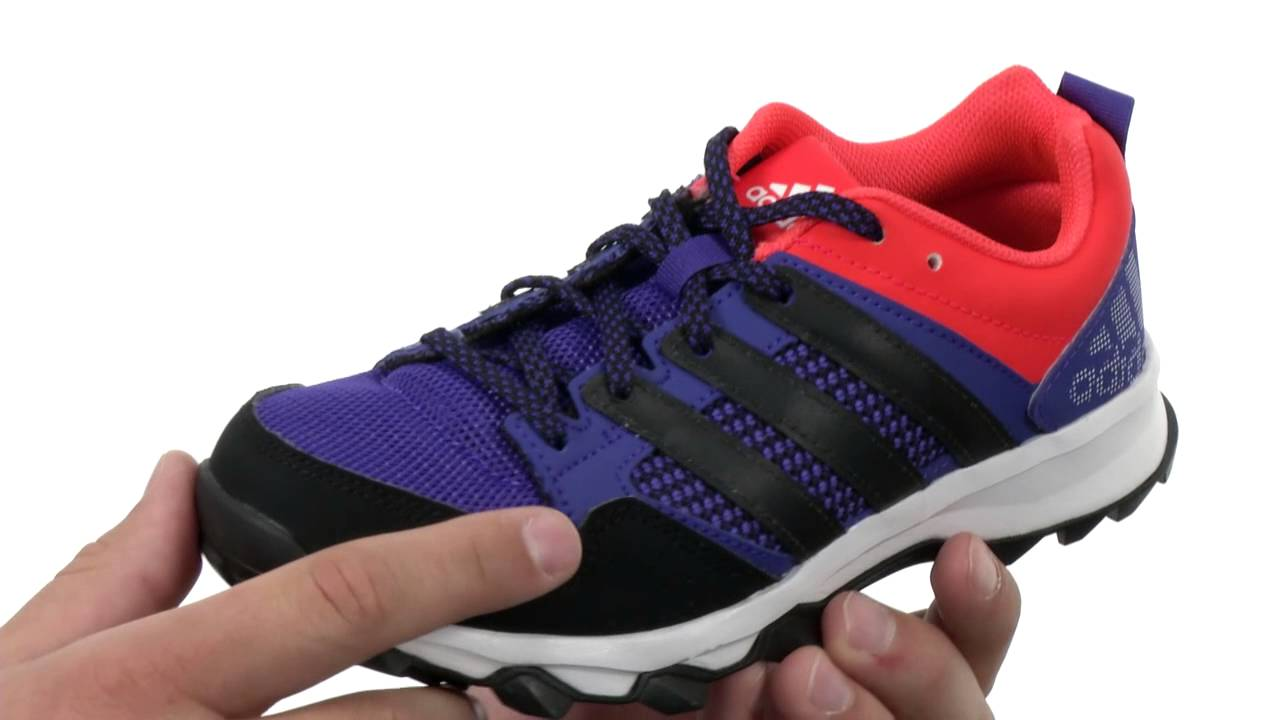 Adidas Kanadia 8 Trail Running Shoes Review – Sundried