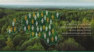Estonian State Forest Management Centre (RMK)