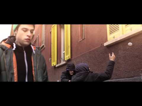 FEDEZ - VIVERE DOMANI Prod. Don Joe (OFFICIAL VIDEO)