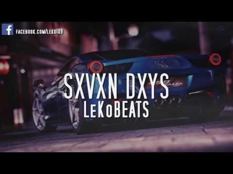 (FREE)187 Sampler 4 Type Beat - SXVXN DXYS [by LeKo] Hip-Hop Instrumental