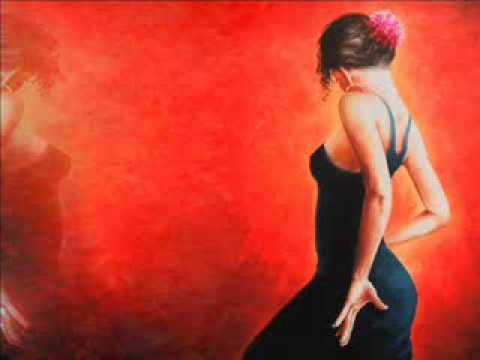 Spain Flamenco Music