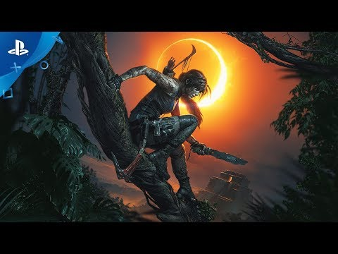 Shadow of The Tomb Raider - The End of The Beginning | PS4
