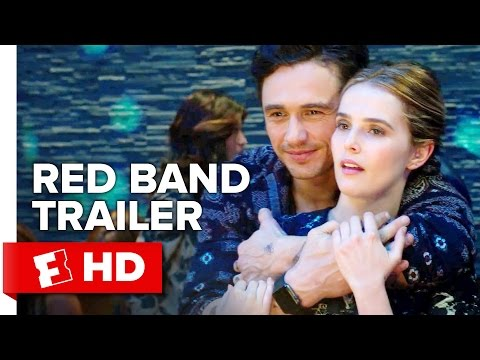 Why Him? Official Red Band Trailer 1 (2016) - James Franco Movie