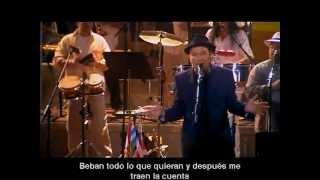 El Nacimiento de - Rubén Blades