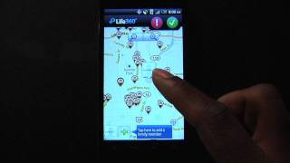 Life360 Sex Offender Search App Review