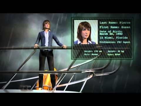 STATUE OF LIBERTY : THE LOST SYMBOL - TRAILER - PC MAC IOS ANDROID -  MICROIDS